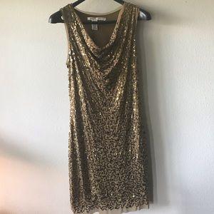 Max StudioSequins Dress